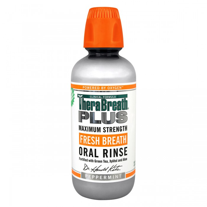 PLUS Oral Rinse (Extra Strength)